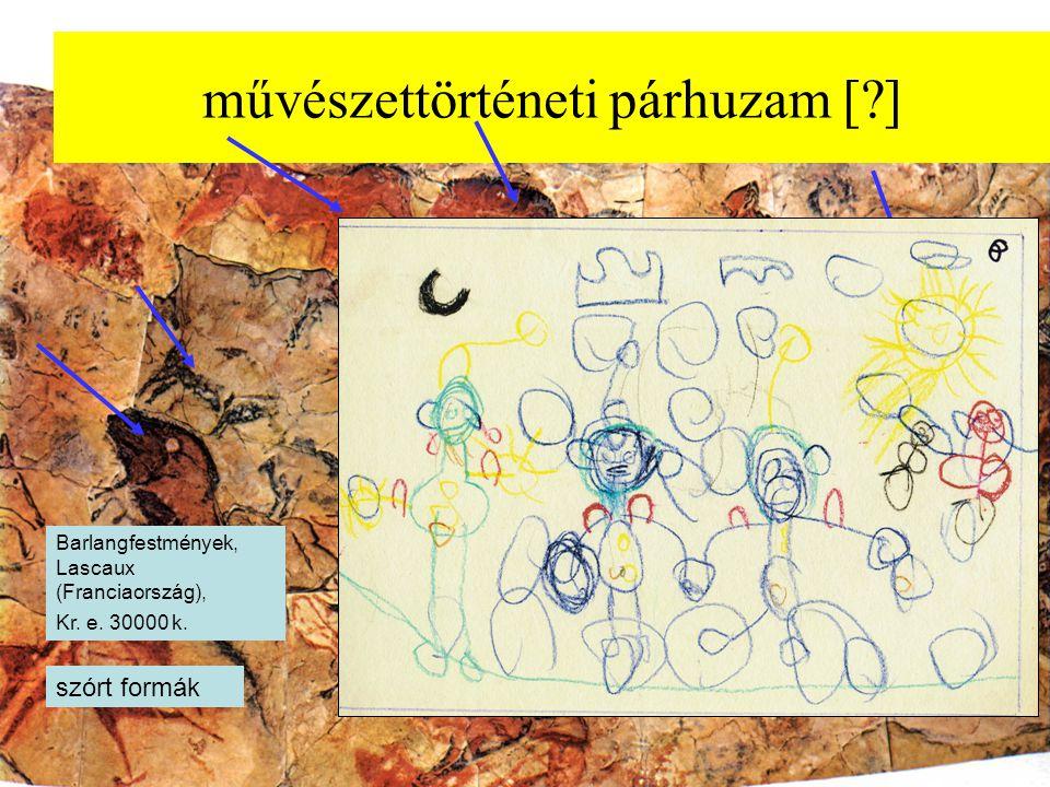 művészettörténeti párhuzam [ ]